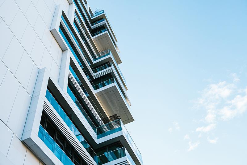 April 2020 Real Estate Market Stats