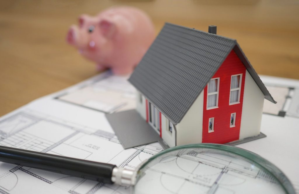 1. How Much Of A Mortgage Do You Qualify For?